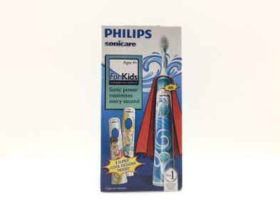 cepillo dientes electrico philips sonicare for kids