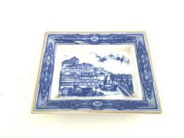 cerâmica gama alta vista alegre blue