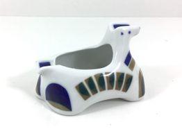 ceramica alta gama sargadelos figura animal
