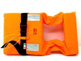 chaleco flotacion sin naranjas