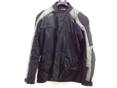chaqueta motorista crivit air out system