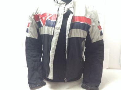 chaqueta motorista dainese 1704993