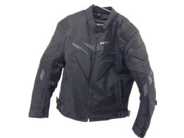 chaqueta motorista gearx apparels