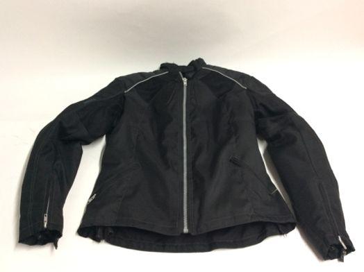 chaqueta motorista miline dakota