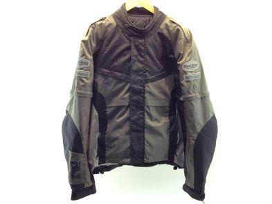chaqueta motorista racing pro sport