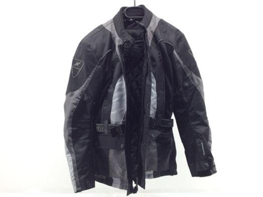 chaqueta motorista otros prac w rekach