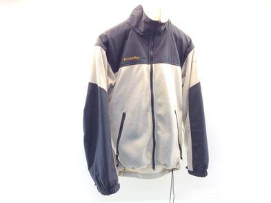 chaqueta columbia