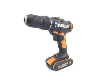 chave de fendas a bateria worx wx371.1