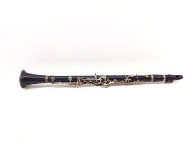 clarinete outro odyssey