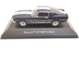 coche metal altaya shelby gt500