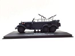 coche metal androni giocattoli w-31 g4-540