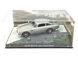 coche metal salvat aston martin db5 goldfinder