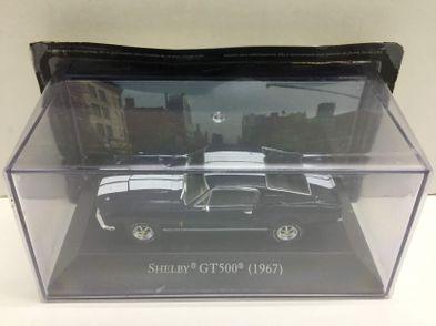 coche metal otros shelby gt500