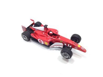 coche slot carrera evolution