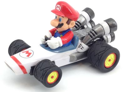 coche slot carrera mario kart