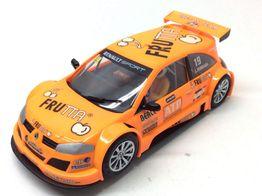coche slot ninco renault megane trophy