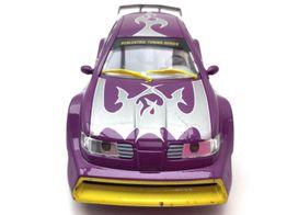 coche slot scalextric coche slot scalextric