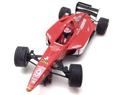 coche slot scalextric dallara world series