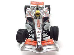 coche slot scalextric f1