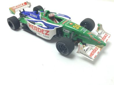 coche slot scalextric herdez competition
