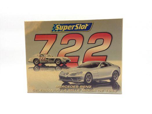 coche slot superslot 722 edicion limitada