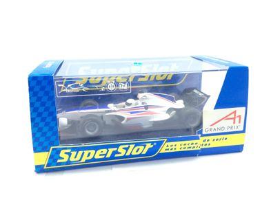 coche slot superslot a1 grand prix