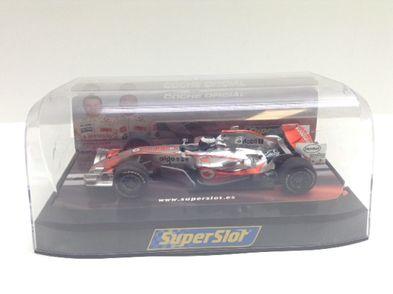 coche slot superslot vodafone