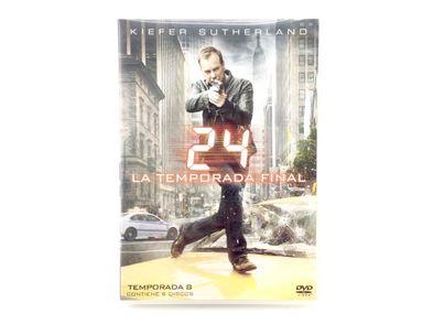 24 - temporada 8