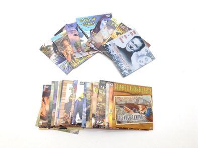 coleccion pelicula dvd
