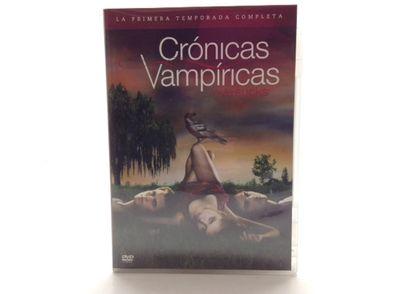 cronicas vampiricas 1 temporada