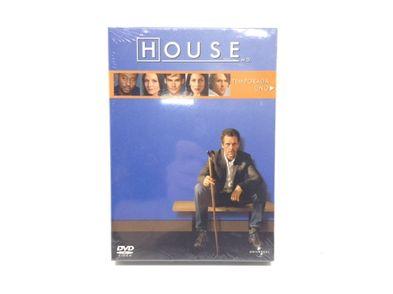 house temporada 1
