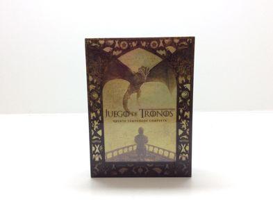 juego de tronos 5 temporada