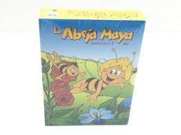 la abeja maya temporada 1