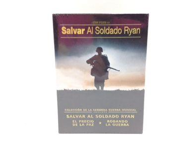 lasvar al soldado rayan