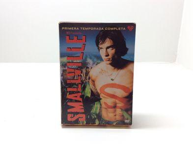 smallville 1 temporada