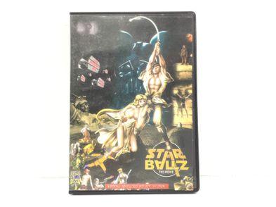 star ballz the movie