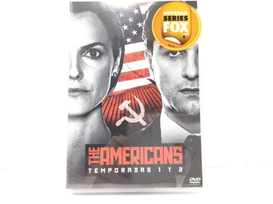 the american 1-2 temporadas