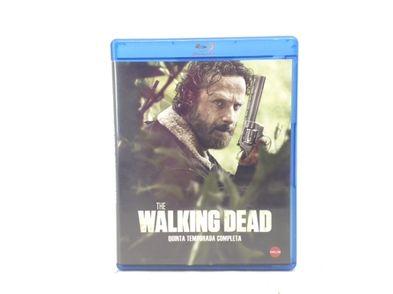 the walking dead 5temp