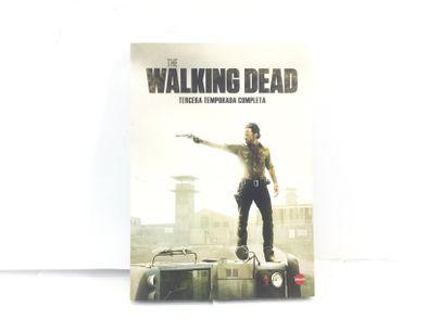 the walking dead tercera temporada