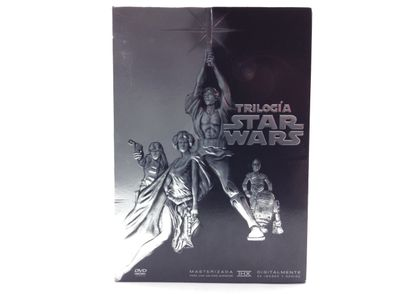 trilogia star wars
