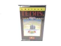 coleccionismo vintage amstrad amstrad tetris