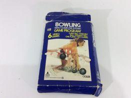 coleccionismo vintage atari bowling