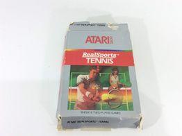 coleccionismo vintage atari tennis
