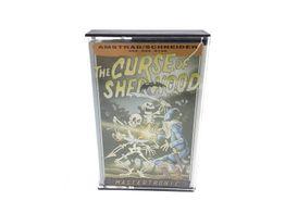 coleccionismo vintage commodore commodore the curse of sherwood