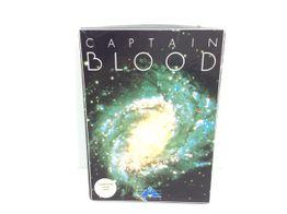 coleccionismo vintage otros captain blood