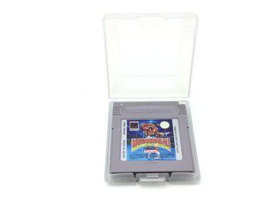 coleccionismo vintage nintendo juego game boy