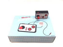 coleccionismo vintage retro joystick