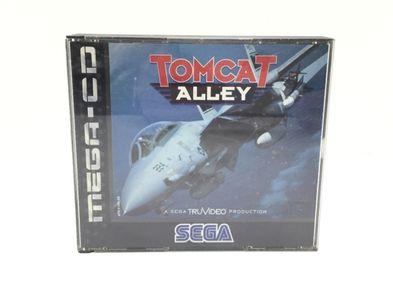 coleccionismo vintage otros juego mega cd