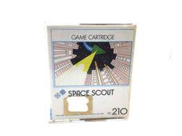 coleccionismo vintage otros space scout