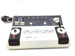 coleccionismo vintage soundic soundic sd-061(sin transformador)